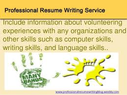 resume tips for it professionals 17 best ideas about