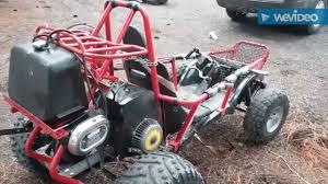 honda odyssey fl250 tires honda odyssey fl250 with hirth 210r engine