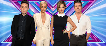 the new x factor uk managers are having fun flashbitch