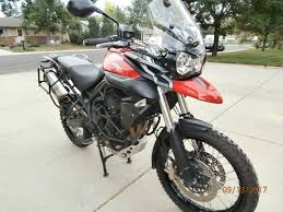 2012 triumph tiger 800 xc abs loveland co cycletrader com
