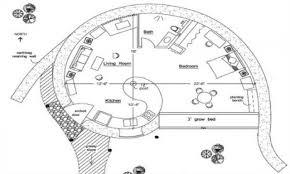 Earth Berm House Plans Decorations Best Modular Underground Homes Cozy Hobbit House Plans