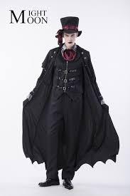 Halloween Costumes Vampire Aliexpress Buy Moonight 2017 Gothic Vampire Costume Costume