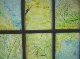 Kids Stained Glass Craft - 38 best windows glass u0026 light art for kids images on pinterest