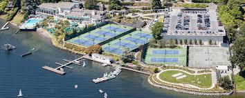 Seattle Marathon Map by Seattle Tennis Club Seattle Wa Home