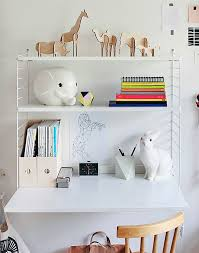 Shelves For Kids Room Home Design Ideas And Pictures - Shelf kids room