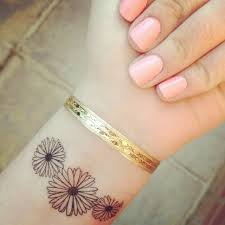 24 images about tattoo flowers on we heart it see more about