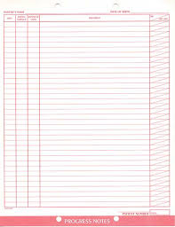 9 medical progress note template plantemplate info counseling
