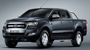 ford ranger image report suggests the 2019 ford ranger could pack a 310 hp ecoboost