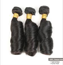 100 human hair extensions peruvian human hair bundles 4 pcs deals funmi hair weave 100