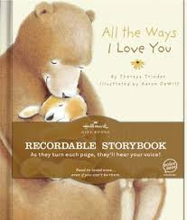 recordable books recordable book i can send this to quinn so she can hear our