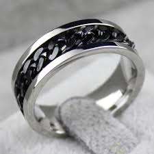 men rings wholesale images Men 39 s accessories rings wholesale mens ring the punk rock jpg