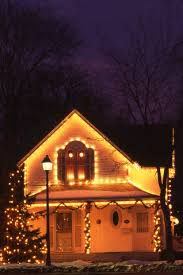 tri level home decorating 20 outdoor christmas light decoration ideas outside christmas