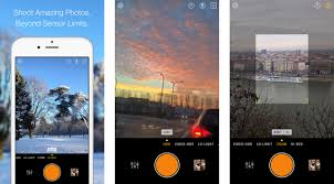 light app for iphone hydra app offers enhanced hdr video hdr zoom lo light and hi res