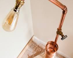 Copper Floor L Floor L Copper Floor L L Copper Lighting Copper