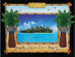 themed frames discount tropical and nautical picture frames