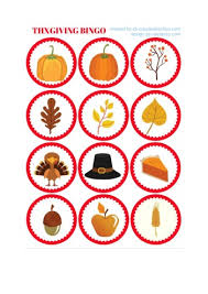 thanksgiving bingo card free printables creative kitchen