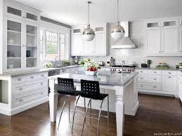 travertine countertops small white kitchen island lighting