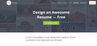 Build Your Resume Online Free by 21 Resume Builders To Make A Stunning Cv Online Alphagamma