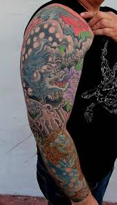 17 best foo dogs images on pinterest architecture asian tattoos