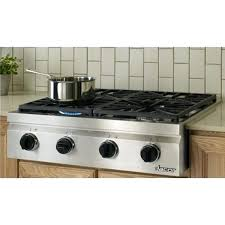 Cooktops Gas 30 Inch Kitchen Top Range Tops Rangetops Inside Best 30 Inch Gas Cooktop