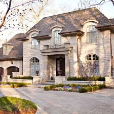 custom home designs chateau traditional portfolio david small designs
