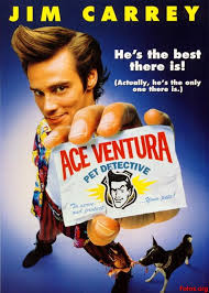 Ace Ventura, un detective diferente (1994) [Latino]