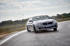 first bmw m5 for the first time ever bmw u0027s m5 will get all wheel drive