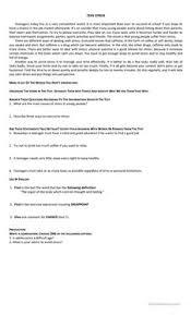 28 free esl stress worksheets