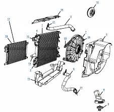 2003 jeep wrangler transmission jk wrangler cooling parts 4 wheel parts