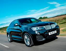 suv bmw wheels alive u2013 bmw x4 3 0d m sport coupé styled suv u2013 road test