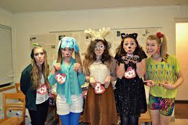 ideas for costumes 9 creative diy costume ideas positively smitten magazine