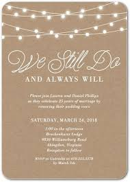 best 25 anniversary invitations ideas on