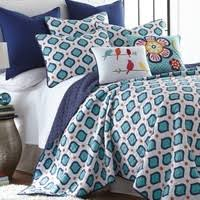 Stein Mart Bathroom Accessories by Mackenzie Scroll Print Luxury Quilt From Stein Mart