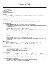 Resume Examples For Cosmetologist Oncology Nurse Resume Objective Httpwwwresumecareerinfooncology