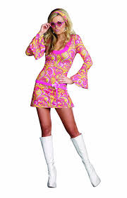 amazon com dreamgirl women u0027s go go gorgeous costume clothing