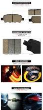 nissan altima 2015 brake pads wholesale top quality car brake pad ceramic rear chinese auto