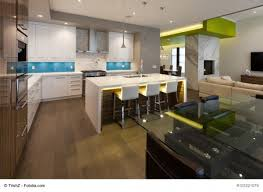 cuisine fermee plutôt cuisine ouverte ou cuisine fermée immobilier