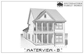 Waterview Condo Floor Plan by Availability Whitney Lake Charleston