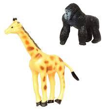 amazon com safari ltd wild toob with 12 great jungle friends