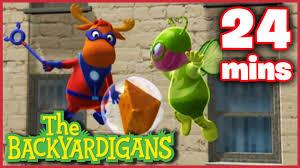 backyardigans front ep 48