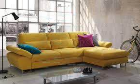 canap jaune moutarde inspirations à la maison absorbant canapé d angle convertible jaune