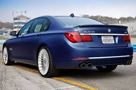 used 2015 bmw alpina b7 for sale pricing u0026 features edmunds