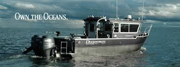 home duckworth welded aluminum boats