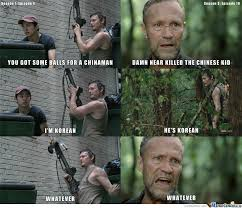 The Walking Dead Funny Memes - the walking dead memes image memes at relatably com