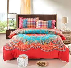 bohemian quilt bedding bohemian duvet bedding sets bohemian quilt