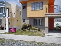 Lot House Imus Cavite Single Attached House And Lot By Masaito Philippines