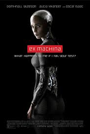ex machina 2015 posters joblo posters