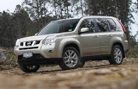 nissan australia x trail motor mania buzz nissan x trail 2wd pricing announced au