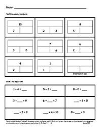 81 best maths images on pinterest kindergarten math teaching