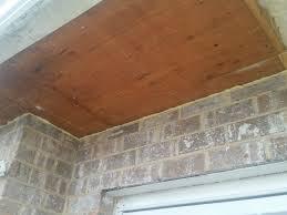 overhang u0026 cantilevered floors spray foam insulation staten